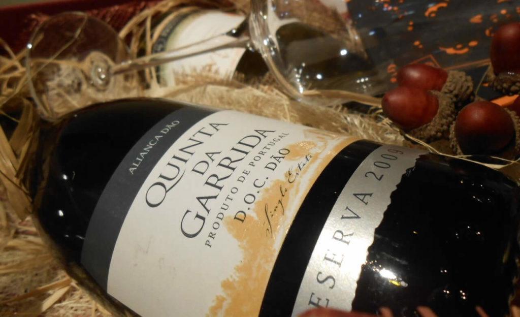 Vinska kuća Burgundac - Ponuda